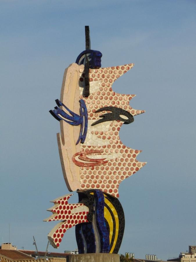 Oeuvre de Gaudi