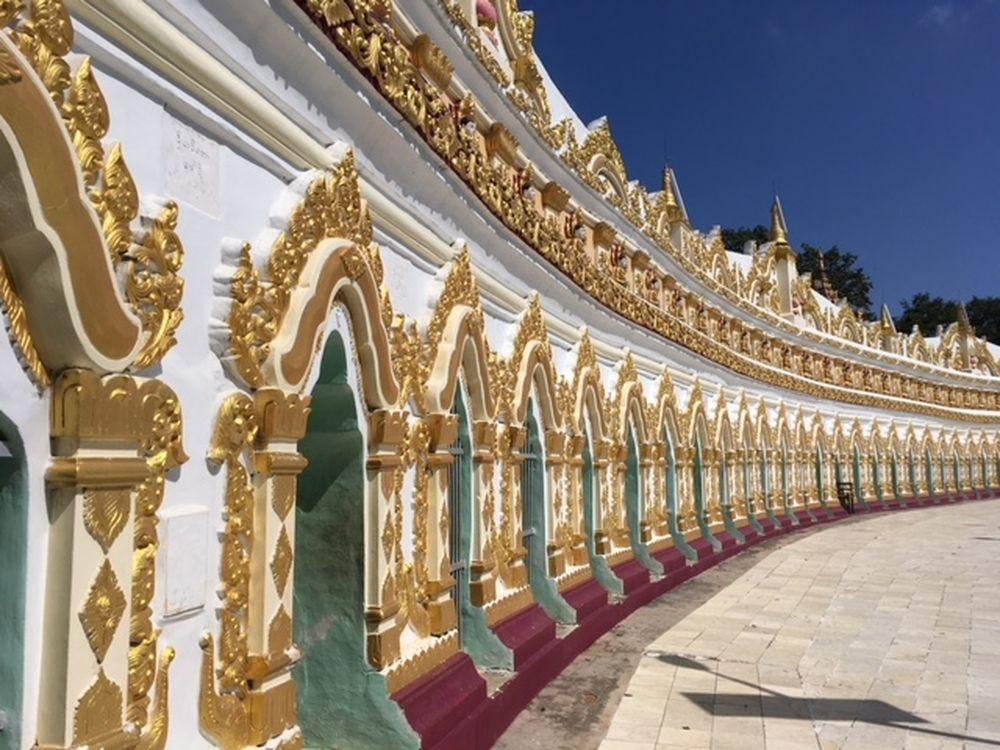 Pon Nya Shin Pagoda