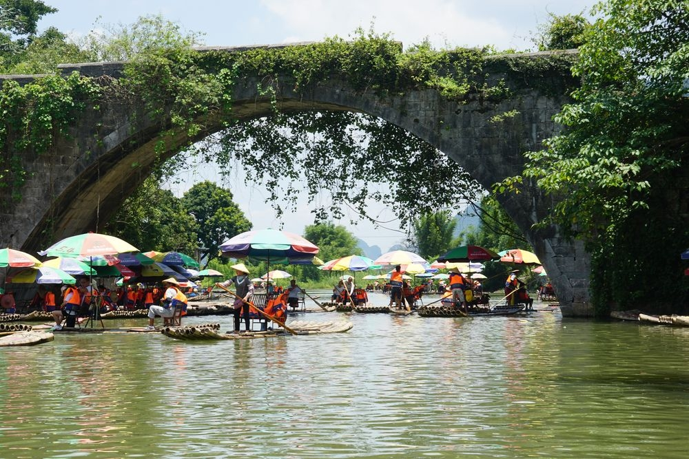 Yulong River