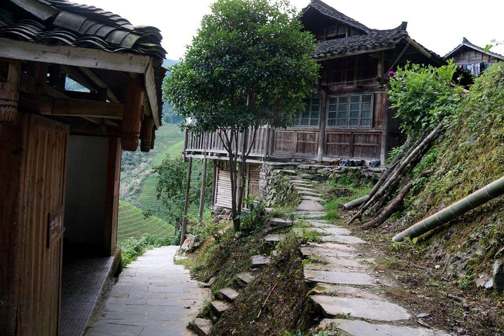 Tiantouzhai
