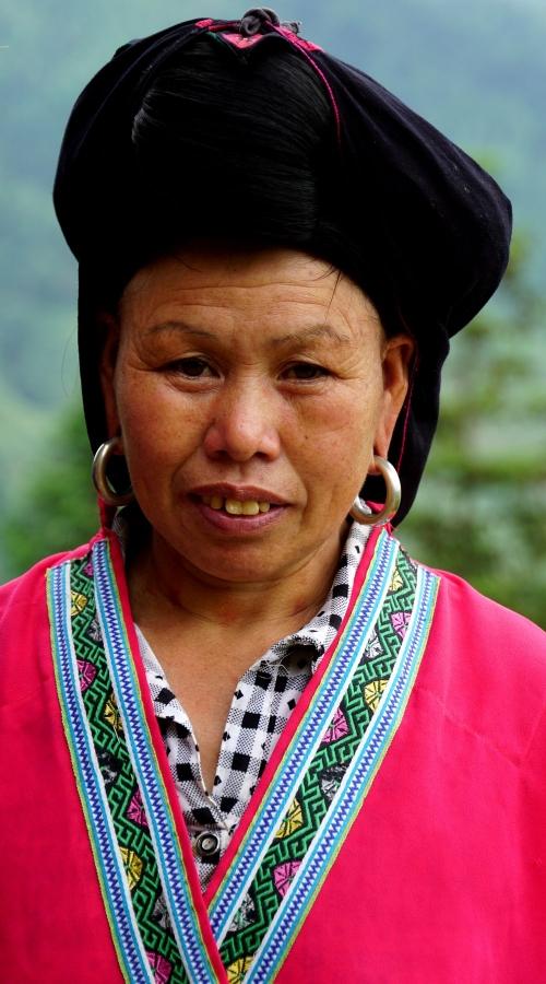 Femme Yao