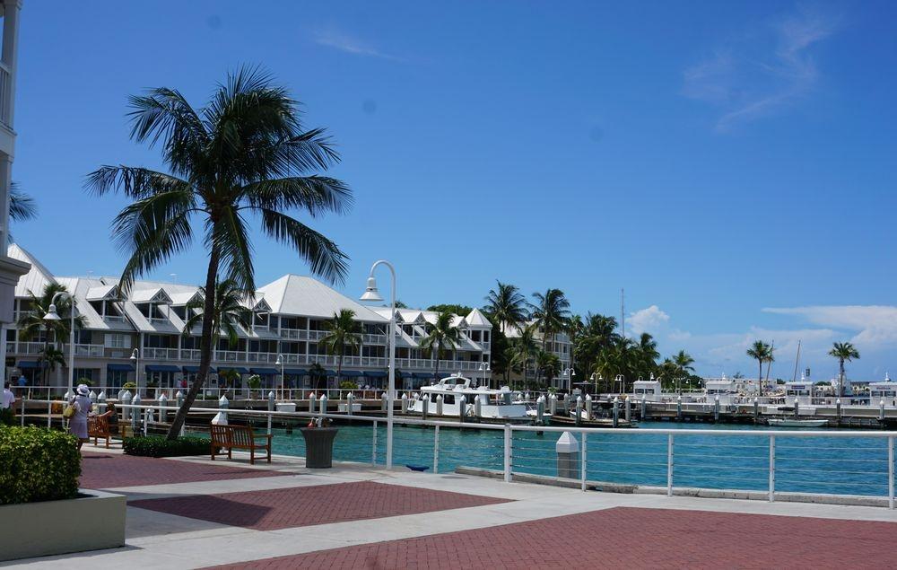 Marina de Key West