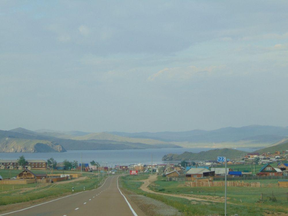 2.Route sibérienne