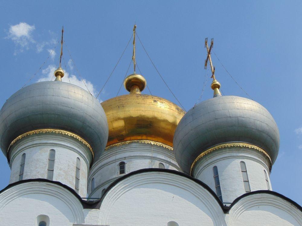 Monastère de Novodiévitchi