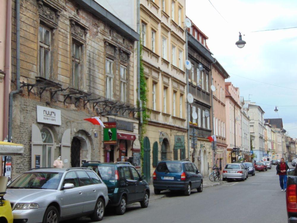 Rue Josefa